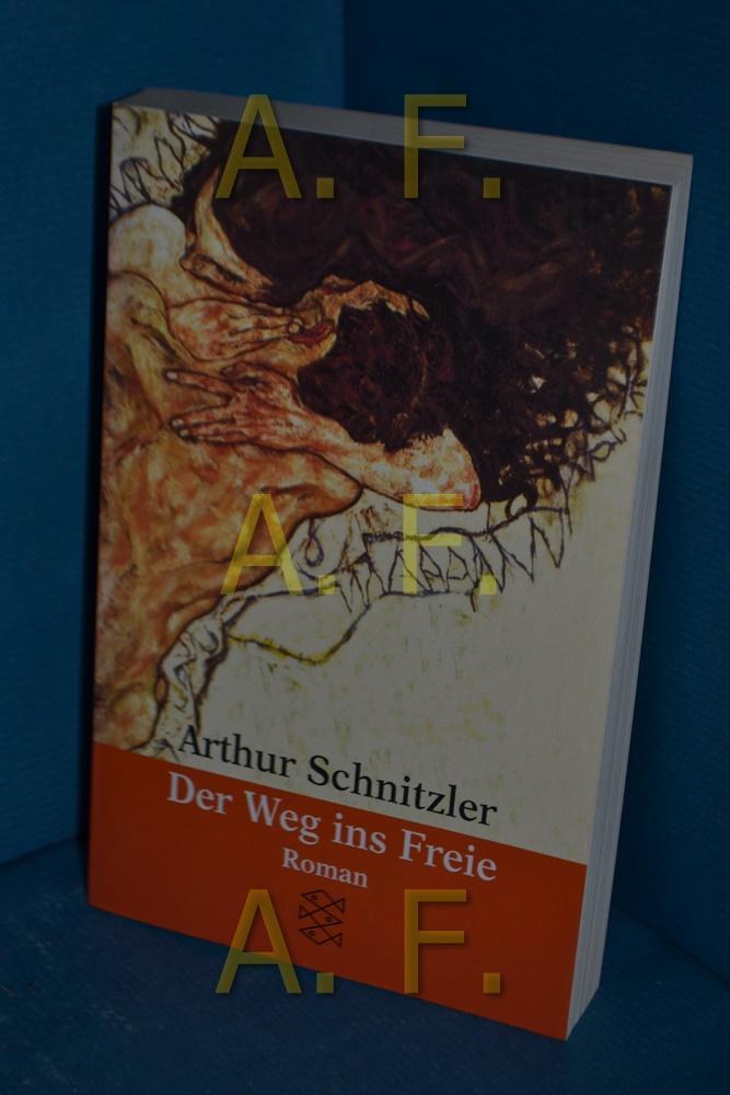 Das erzählerische Werk, Teil: 5., Der Weg: Schnitzler, Arthur: