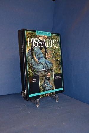 Pissarro (Great Masters): ANON: