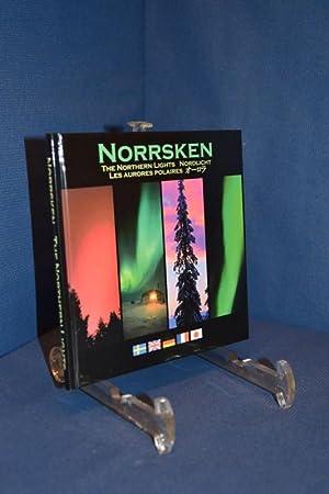 Norrseken The Northern Lights - Nordlicht -