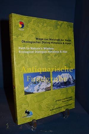 Wege zur Weisheit der Natur : ökologischer: Loseries-Leick, Andrea [Hrsg.]: