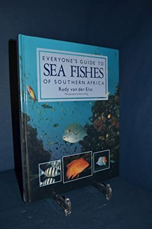 Everyone's Guide to Sea Fishes of Southern Africa: van, der Elst Rudy: