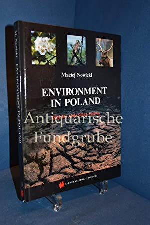 Environment in Poland: Issues and Solutions: Nowicki, Maciej: