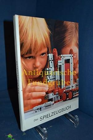 Das Spielzeugbuch. Theo Gantner, Waltraut Hartmann: Gantner, Theo Hartmann