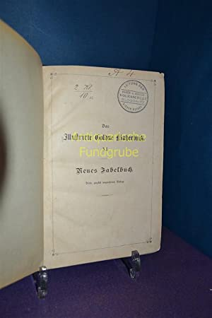 Die Schule der Artigkeit. Neues Fabelbuch. Ein: Lausch, Ernst und