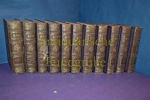Sämtliche Werke 22 Bände in 11 Büchern: Heine, Heinrich: