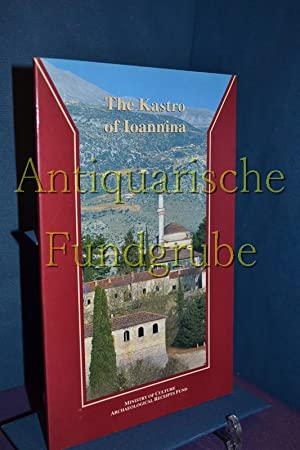 The Kastro of Ioannina. Ministry of Culture: Konstantios, Dimitris: