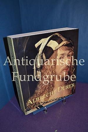 Albrecht Dürer: Sternath, Luise Maria