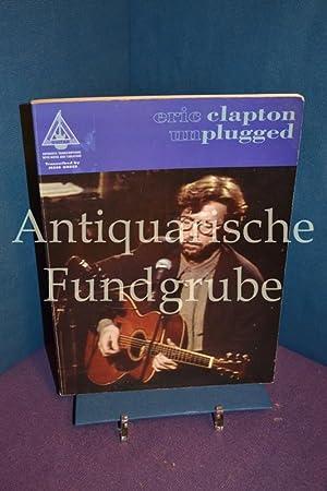 Eric Clapton unplugged: Gress, Jesse: