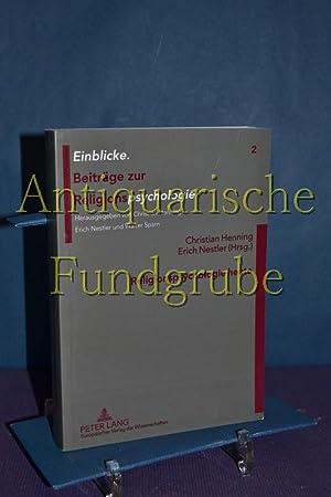 Religionspsychologie heute. Christian Henning , Erich Nestler (Hrsg.): Henning, Christian [Hrsg.]: