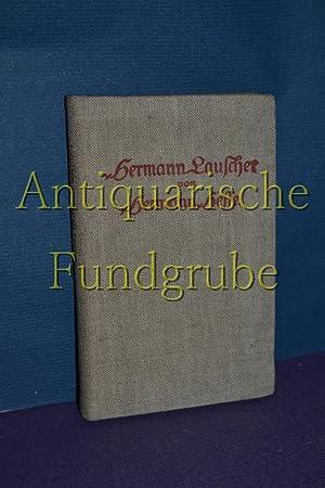 Hermann Lauscher: Hesse, Hermann: