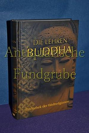 Buddha - die Lehren / Bibliothek der: Buddha und Karl
