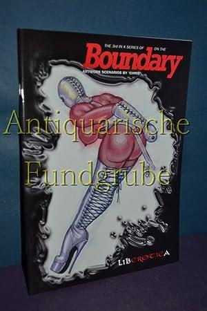 Boundary 3: Chris: