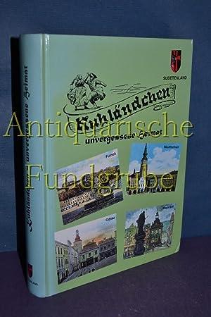 """Kuhländchen, unvergessene Heimat : 50 Jahre Mitteilungen """"Alte Heimat - Kuhländchen&..."""