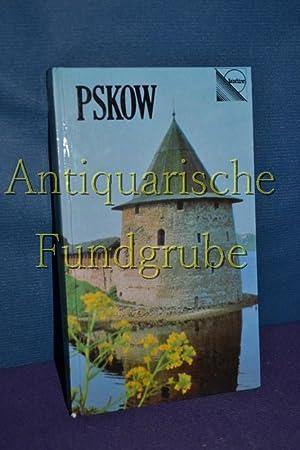 Pskow / Reiseführer: Moroskina, J.: