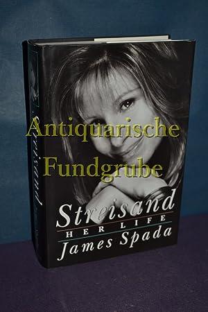Streisand: Her Life: Spada, James:
