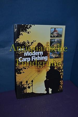 The Fox Guide to Modern Carp Fishing: Townley, Ken: