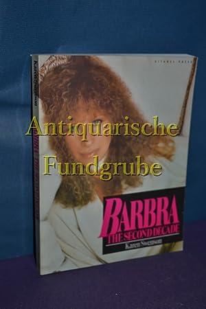Barbra: the Second Decade: Swenson, Karen: