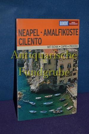 Neapel, Amalfiküste, Cilento : [mit Atlas]. , Frank Helbert: Vitiello, Gabriella und Frank ...