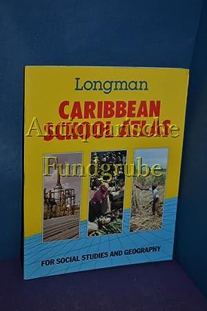 Longman Caribbean School Atlas for Social Studies