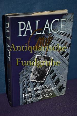 Palace Coup: Moss, Michael: