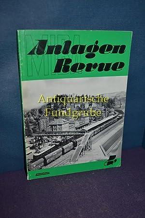 Miba-Anlagen-Revue 4 - 1978