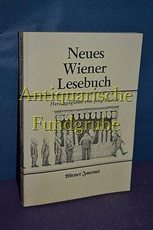 Neues Wiener Lesebuch.: Mauthe, J�rg Hrsg.:
