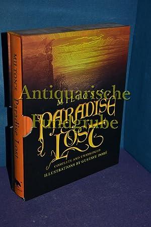 Milton's Paradise Lost: Milton John: