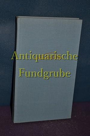 Bilder einer Austellung / Ausgewählte Gedichte // MIT WIDMUNG des Autors: ...