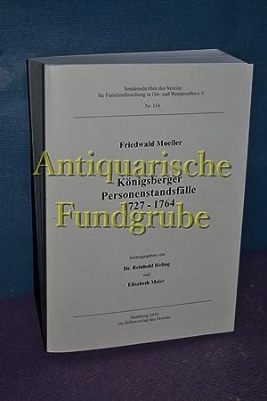 Sonderschriften des Vereins für Familienforschung in Ost- und Westpreußen e. V. Nr. 114 ...