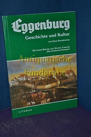 Eggenburg. Geschichte und Kultur