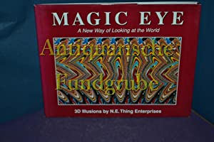 Magic Eye / A New Way of Looking at the World: Baccei, Tom: