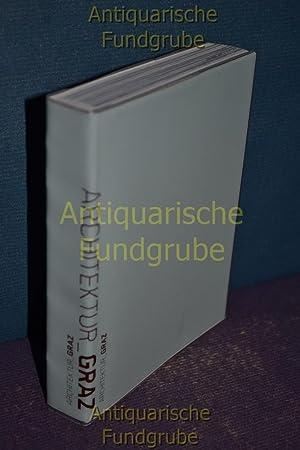 Kunsthaus Graz : Dokumentation des Wettbewerbes. HDA,: Ilsinger, Renate [Red.]: