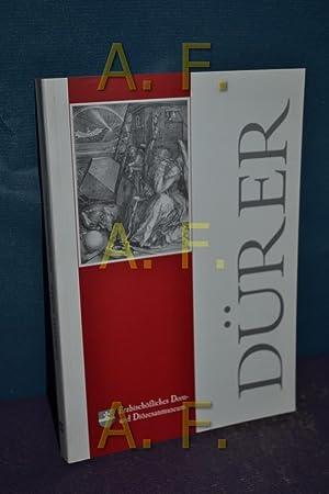 Albrecht Dürer , Das Druckgraphische Werk