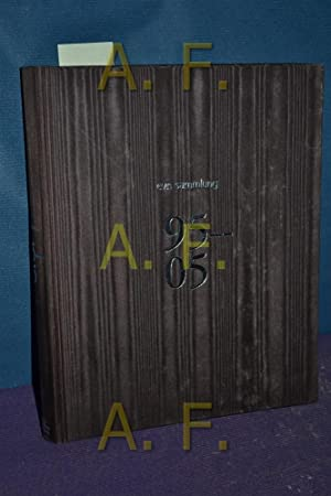 EVN-Sammlung 95 - 05 : [Uli Aigner: Maier, Heike [Hrsg.]