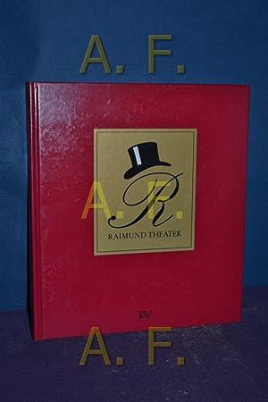 Raimund-Theater: Kinz, Maria: