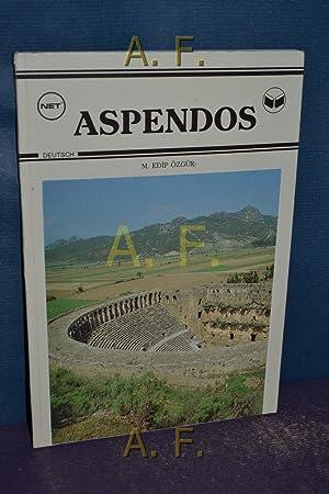 Aspendos : Ein Reiseführer.: Özgür, Edip M.: