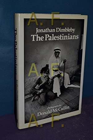 The Palestinians: Dimbleby, Jonathan and Donald McCullin: