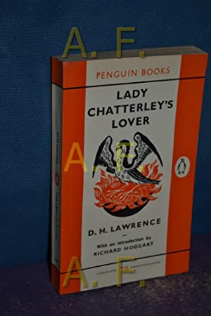Lady Chatterley s Lover: Lawrence, D.H.: