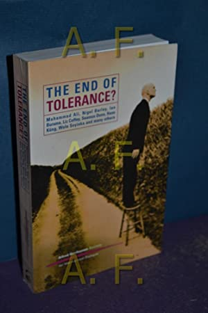 The End of Tolerance?: Ali, Muhammad, Elisabeth Seligmann and Susan Stern:
