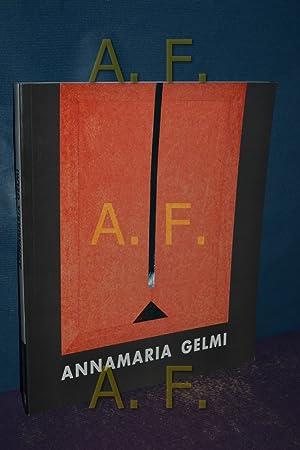 Annamaria Gelmi: Galleria Civica, [Herausgeber]: