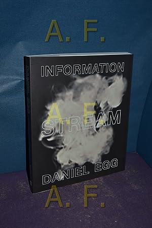 Daniel Egg : [anlässlich der Ausstellung Daniel: Egg, Daniel [Künstler]: