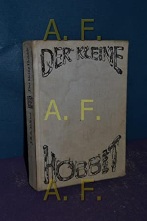 Der kleine Hobbit.: J.R.R., Tolkien und
