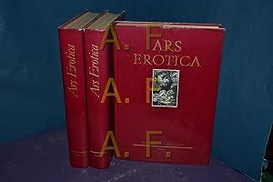 Ars Erotika - Die erotische Buchillustration im: Ludwig, von Brunn