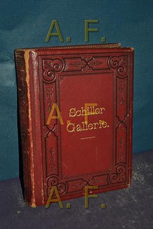 Schiller - Gallerie: Kaulbach, Wilhelm von