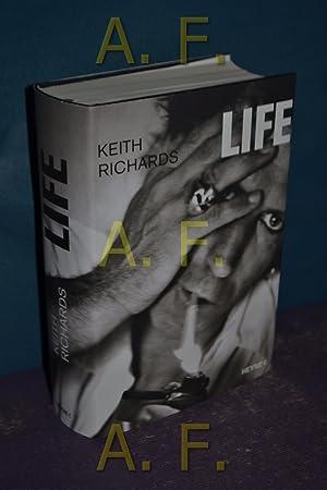 Life Mit James Fox. Aus dem Engl.: Richards, Keith, James