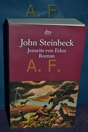 Jenseits von Eden : Roman. Dt. von: Steinbeck, John: