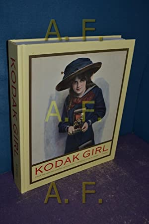 Kodak girl : from the Martha Cooper: Nordström, Alison and
