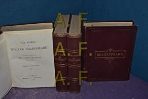 The works of William Shakespeare complete in: Shakespeare, William: