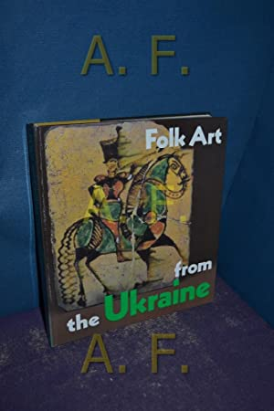 Folk Art from the Ukraine / Pottery