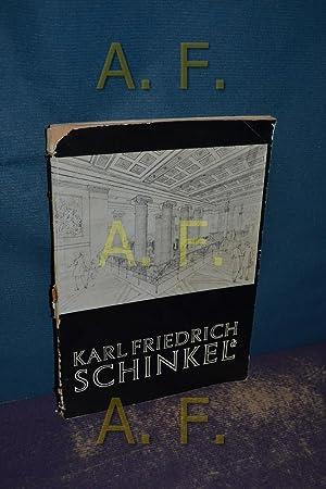 Karl Friedrich Schinkel : 1781 - 1841,: Schinkel, Karl Friedrich